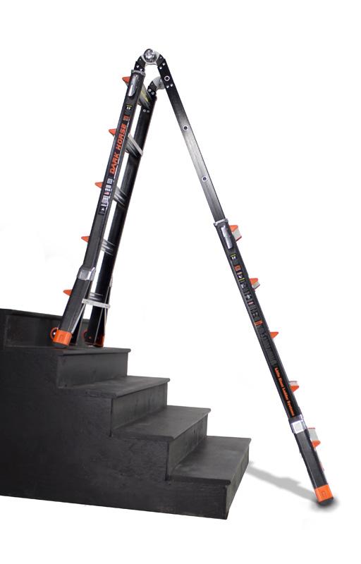 Dark Horse M22 Staircase (ID 20632)
