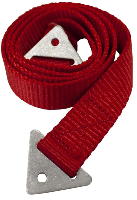 Rødt bånd